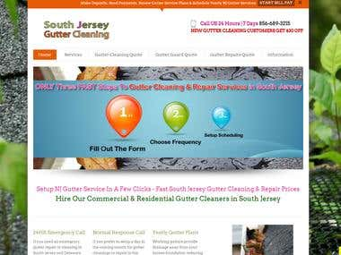 southjerseyguttercleaning.com