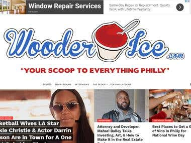 wooderice.com
