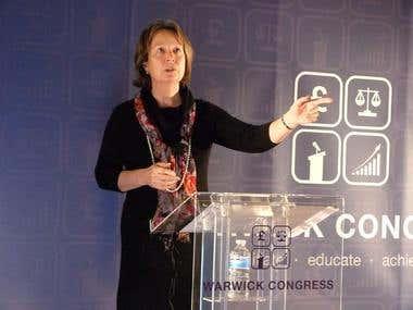 Warwick Congress