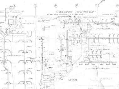 As-Built Drawings from Designz Architecture