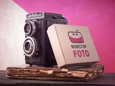 Non Stop Foto
