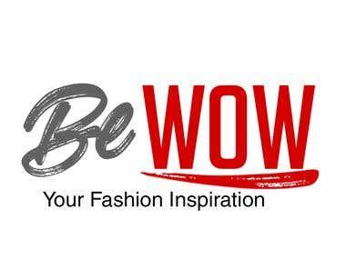 Be WOW Logo