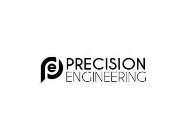 Precision Engineering LOGO