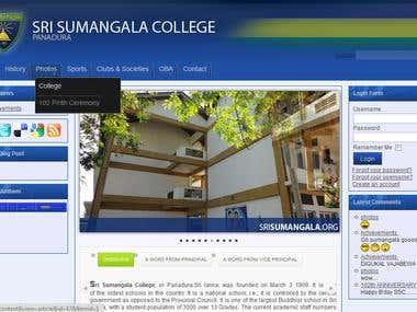 srisumangala.org