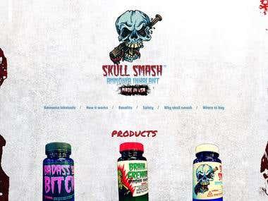 http://skullsmash.com.au/