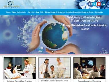 http://www.infectionpreventioninstitute.org