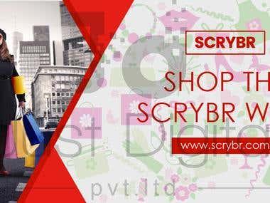 Scrybr