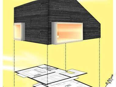 Esquema arquitectura