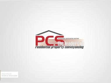 PCS Branding, Stationery and Collateral Design