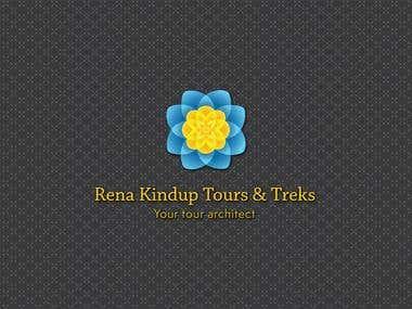 Logo - Rena Kindup