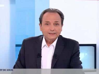 "TV5 MONDE : ""Pologne : Le droit à l'avortement en question"""