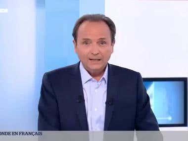 """TV5MONDE : """"La Pologne sous surveillance…"""""""