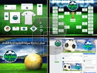 Football Tournament Design
