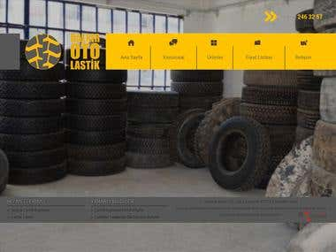 Rubber Coating Web Site