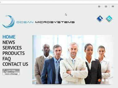 Ocean Microsystems