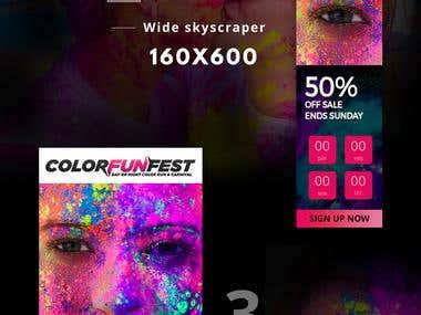 colorfunfest5k (google ads banner)