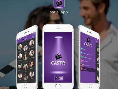 Castr