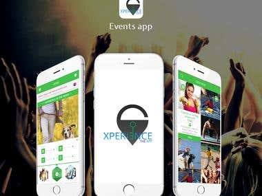 Xperiencethe App