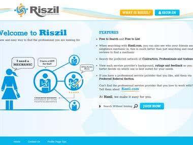 Riszil
