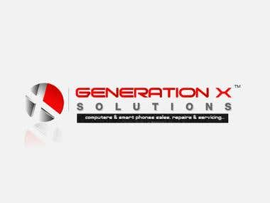 Generation X Solutions
