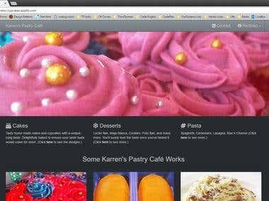 Karren's Pastry Cafe