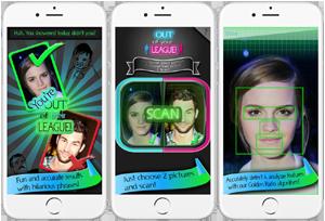 Facial Scan App