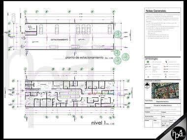 Architectural Design 2