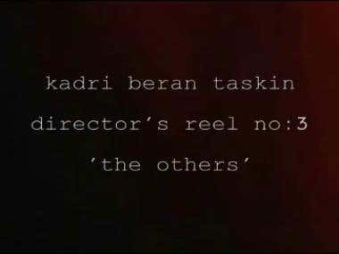 Reel no:3 'the others'