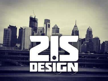215.Design Logo