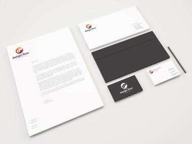 Total Branding Design