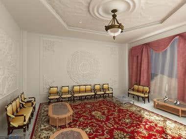 Hospitality Palace