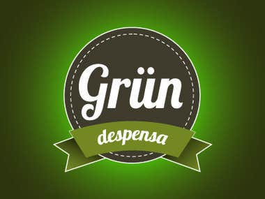 Grün Despensa