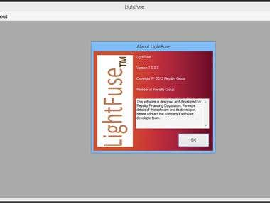 LightFuse Lending Software