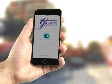 Good Acre UK IOS App