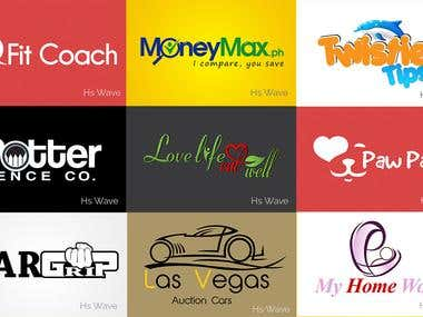 Best Logo Design Set3