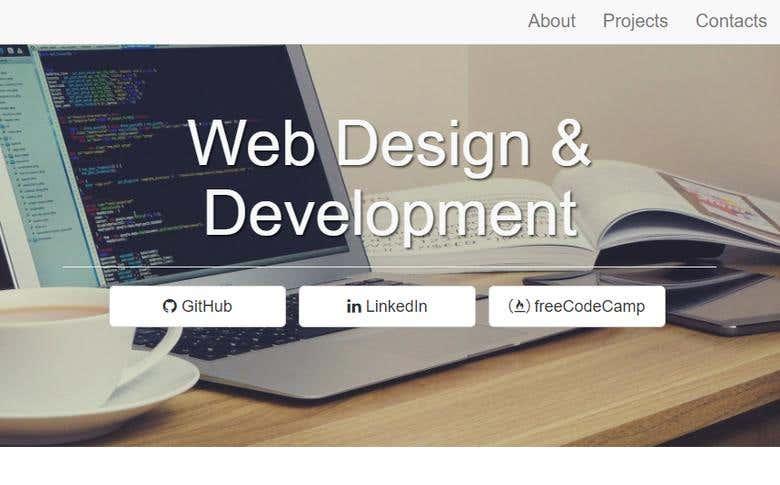 Landing Page   Freelancer