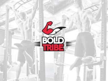 Identidad corporativa - BoldTribe