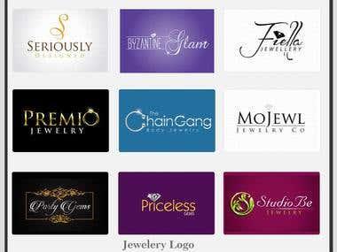 Jewelery Logo