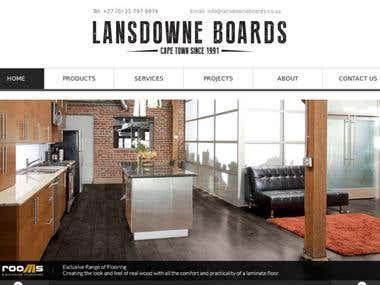 Lansdowneboards