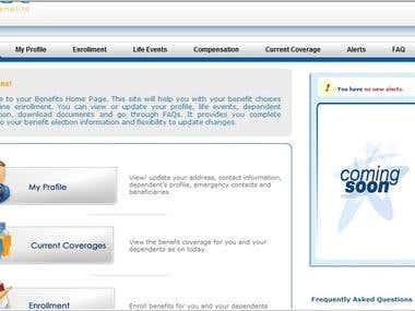 Corporate Insurance Automation