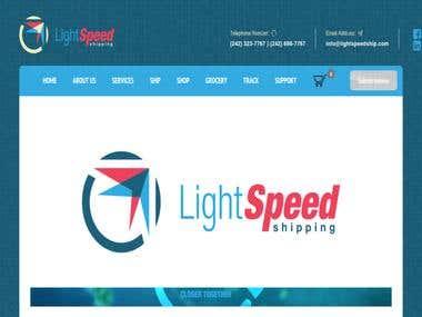 LightSpeed Shipping