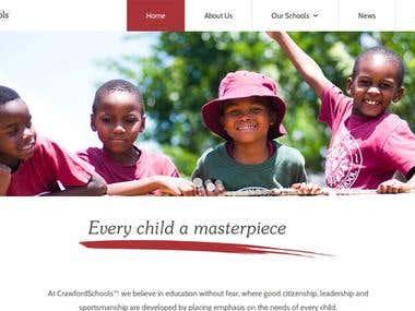 Crawfordschools