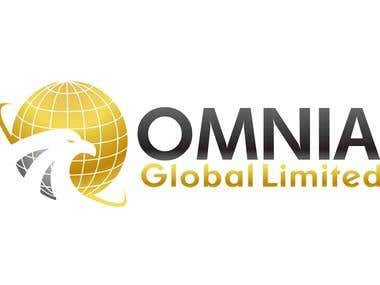 OMNIA GLOBAL LIMITED - Logo