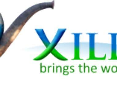 Xillas - website logo