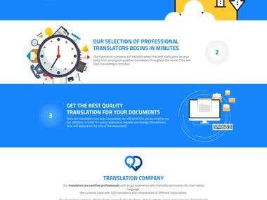 Blarlo Website Design