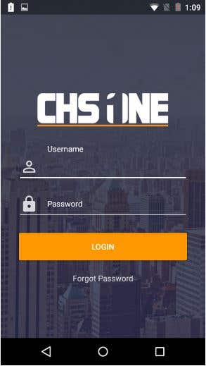 CHSONE is a society management app