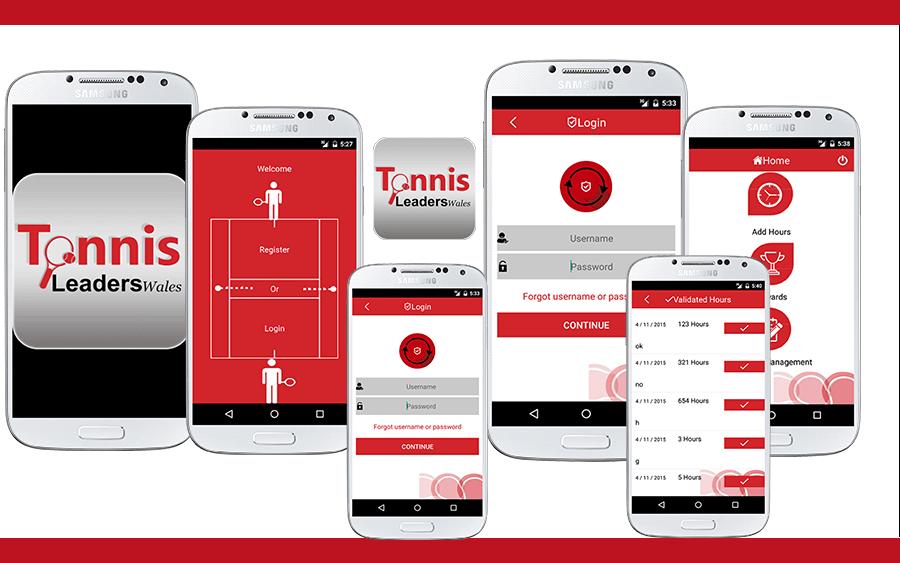 Tennis Wales Leader