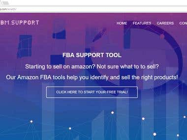 Amazon SKU Management Tool