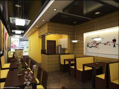Oishi Batchoy Restaurant