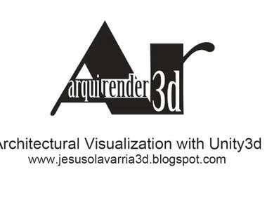 Video - Architectural Visualization with Unity3d